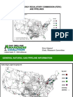 FERC Pipelines and YOU