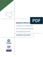Republica Popular China - Apuntes sobre división político administrativa.pdf