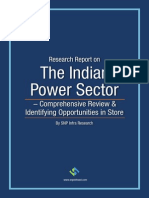 Indian Power Sector Final