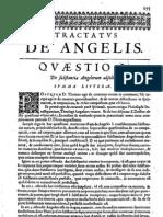 CT [1642 ed.] t1b - 09 - Tract. De Angelis - Q 50-51, De Substantia..., De Comparatione ad corp