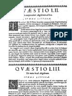 CT [1642 ed.] t1b - 10 - Q 52-54, De comp. ad loca, De motu locali, De Cognitione Angelorum