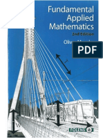 Fundamental Applied Mathematics