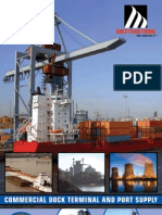 Motivation - Commercial Marine Supply Catalog