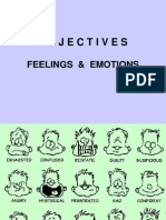 Adjectives-feelings and emotions.ppt