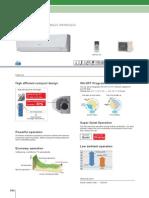 Fujitsu-General ASYG07-12 LLC 2014