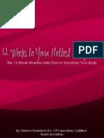 12weeks Women
