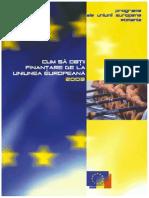 Cum Sa Obtii Finantare UE[1]