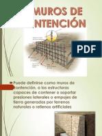 MUROS DE CONTENCION - SUELOS.pptx