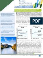 L'essentiel - examen environnemental Allemagne 2012