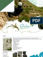 Parque do Alambre . Programas de Férias.pdf