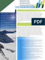 L'Essentiel - examen environnemental de l'Autriche 2013