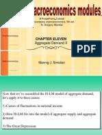 Ch11 Aggregate Demand II