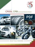 CRISIL Research Cust Bulletin Sept12