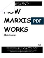 How Marxism Works Chris