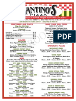 loris menu - revised proof 1
