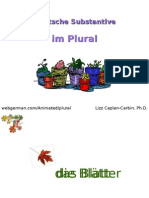 Plural Learn German Aprender Aleman