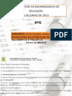 REUNIÃO COM OS ENCARREGADOS DE EDUCAÇÃO.odp
