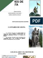 CANTARES DE GESTA.pptx
