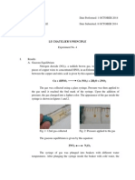 4 - Le Chatelier's Principle (Repaired)