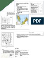 Nota Ringkas Dan Padat Geografi Tingkatan 3