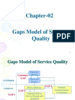Ch - 02 Gaps Model