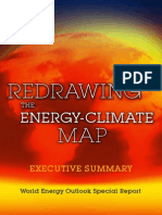 Redrawing the energy-climate map