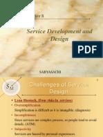 Lec 07 Service Development and Design
