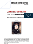 Profile & Sejarah Kampung Air Semporna 1887 - 2009