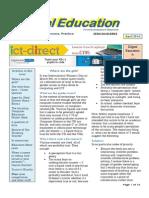 Digital Education 03 April 2014 1
