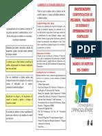 Proc. Identificacion de Peligros, Gestion del Cambio.pdf