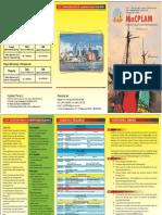 Leaflet MaCPLAM 1