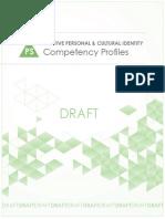p Pc i Competency Profiles