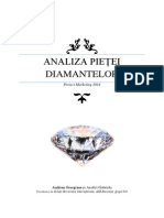 Analiza pieței diamantelor - Andrian G. și Asaftei G..docx
