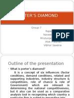 Diamond Porter