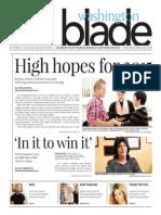 Washingblade.com, Volume 45, Issue 42, October 17, 2014