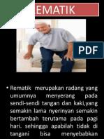 REMATIK PENYULUHAN REMATIK