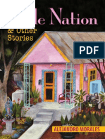 Little Nation and Other Stories by Alejandro Morales Translated by Adam Spires