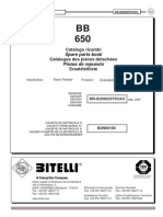 Manual de partes de BB650.pdf