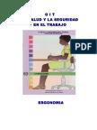 La Salud y Seguridad en el Trabajo, Ergonomía OIT.doc.doc
