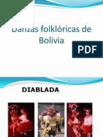 Danzas folklóricas de Bolivia.pptx