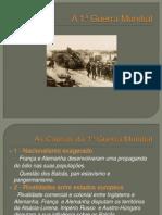 A 1ª Guerra Mundial (2).ppt