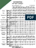 Herold Zampa Orchestra