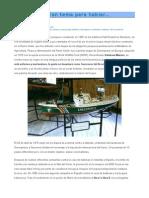 Historia Fragata-F41-Vicente Yañez - Fuga Rainbow Warrior.doc