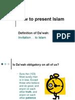 Present Islam