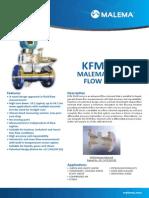 KFM 2100_Kinetic Flow Meter