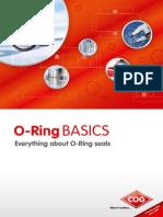 COG O-Ring 1x1 Basic en 2012