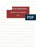 12 - Resumen de La Materia