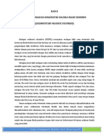Bab II Model Genetik Endapan Sedimentary Massive Sulphide (SEDEX)