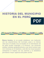Historia de Municipios.ppt