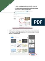 Manual sobre crear una presentacion sencilla en prezi.pdf